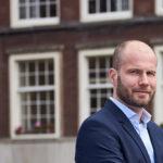 DSI Jaarverslag 2020 - Interview Mark van der Lecq