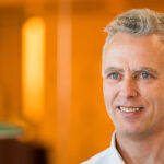 DSI Jaarverslag 2-2- - Interview Lukas Daalder